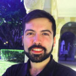 Ignacio Gonzalez-Aravena